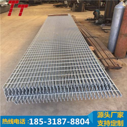 钢格板采用热镀锌和冷镀锌有哪些不同