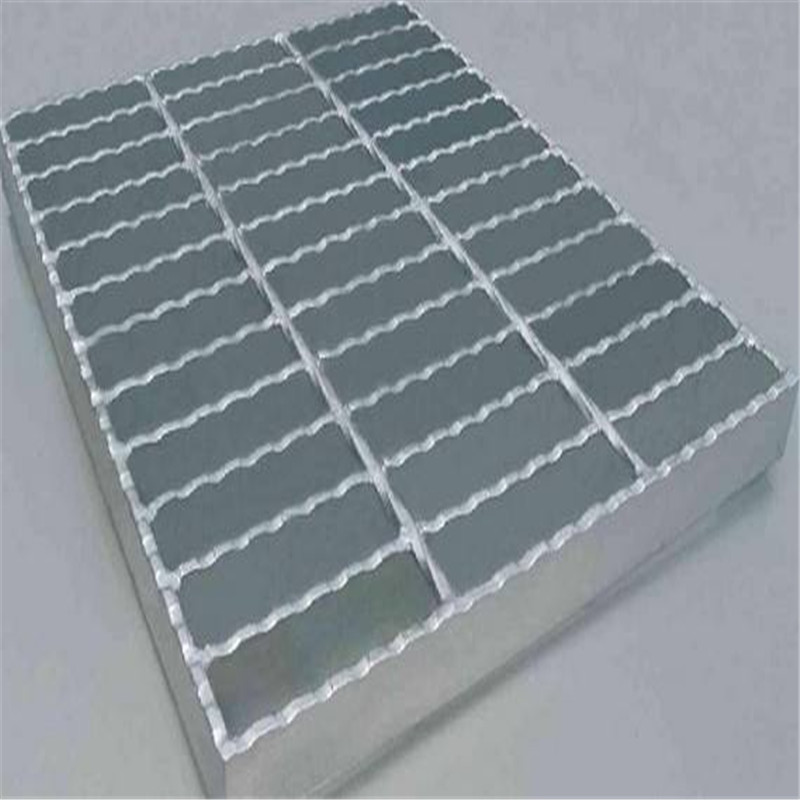 电厂平台钢格板选热镀锌的理由