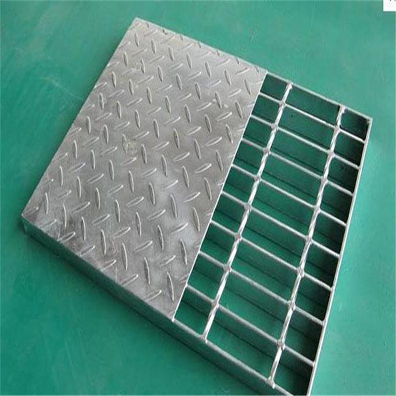 特殊时期复合钢格栅板怎样才能正常生产
