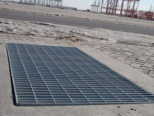 污水格栅板