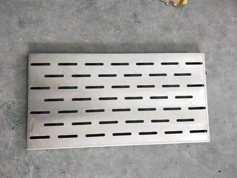 不锈钢地沟盖板